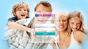 Extranet Hexadirect