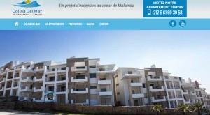 Projet immobilier Colina Del Mar