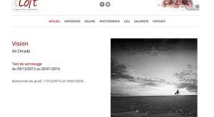 site web photoloft tanger