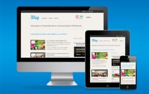Blog de l'agence de communication