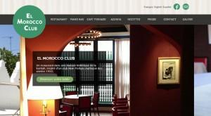 site restaurant gastronomique