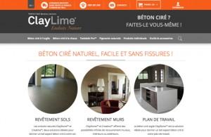 boutique claylime