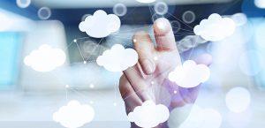 Application métier et cloud