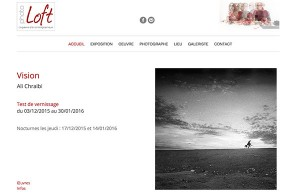 site web photoloft tanger