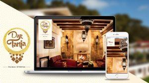 Site responsive web design