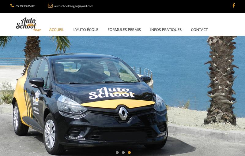 site web autoschool