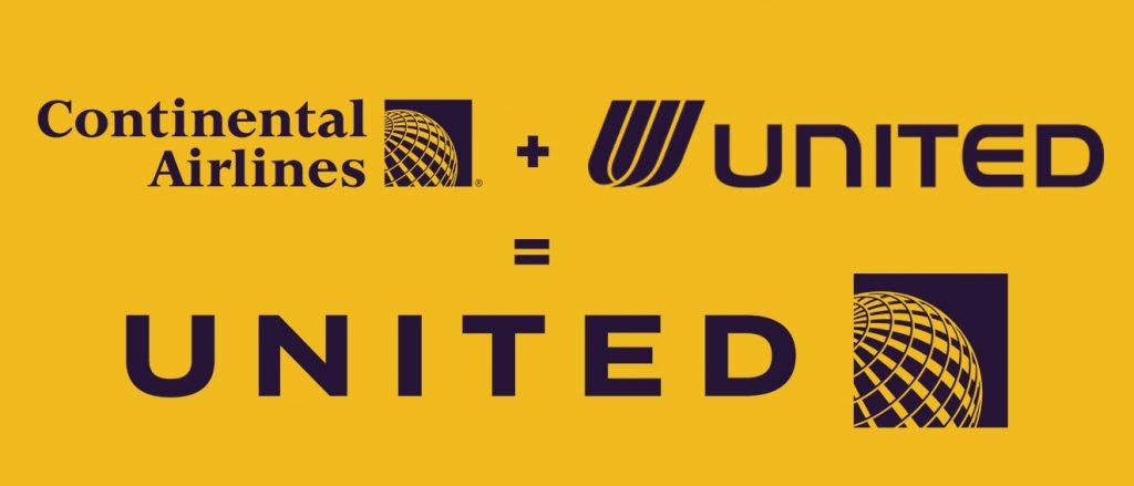 United rebranding